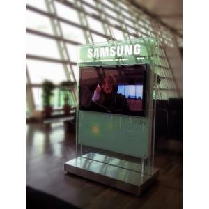 stand-Samsung